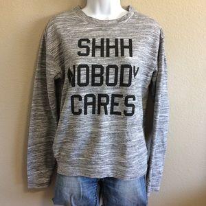 Cute sassy sweatshirt